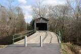 Euharlee Covered Bridge 3