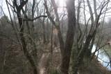 Euharlee Creek Walking Trail