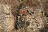 Euharlee Grismill Ruins 2