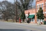 Kingston Telephone Booth