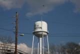 Kingston Water Tower
