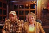 Randy and Gail