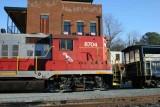8704 Engine