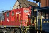 GNRR Engine 8704