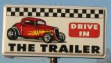 Trailer Sign