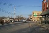 East Main Street Blue Ridge Georgia