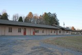 Old Memosa Motel Blue Ridge Georgia