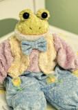 20 - Stuffed Doll/Animal I Own