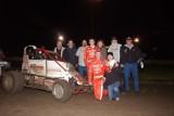 03-11-11 BCRA/USAC John Padjen Classic Silver Dollar Speedway, Chico, CA.