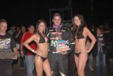 4th Annual Louie Vermeil Classic, Calistoga Speedway Night 1