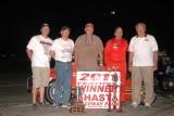9-24-11 Shasta Raceway Park - BCRA Midgets