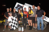 10-21-11  Trophy Cup Night 1