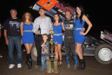 10-22-11: Trophy Cup night 2