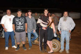 6-2-12 Placerville Speedway: BCRA Midgets - 360 Sprints