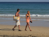 Beach Walkers and Talkers