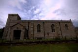 St Oswolds Church - Bolton Castle