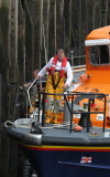 Lifeboat Rescuer