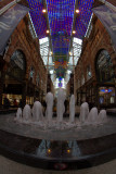 Victoria Quarter Fountain