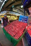 Selling Steaks