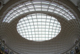 The Corn Exchange Roof