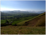 View From Blencathra