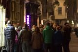 Ghost Tour in York