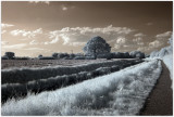 The Howardian Hills AONB and The North York Moors in IR