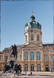 The Statue of Frederick The Great