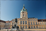The Palace of Frederick The Great