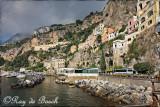 Sicily, Naples and the Amalfi Coast, Italy