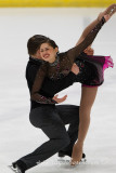 Ice Dancing in Ann Arbor