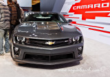 2012 North American Car Show - Detroit
