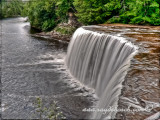 Taquamenon Falls, UP, MI