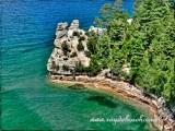 Pictured Rocks, UP, MI