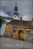 Tallinn, Estonia 2011