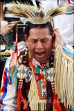 2012 American Indian Pow Wow, Ann Arbor, MI