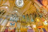 Monastery of Montserrat... Cathedral de Barcelona