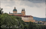 Hasta la vista Melk Abbey...