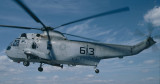 Classic Kodachrome: Rotary-Wing Aircraft, Military