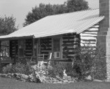 The Wiley Cabin