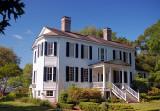 Historic Homes of Beaufort SC