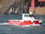 705 Vessel Assist