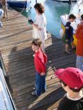 719 At Sams Dock in Tiburon