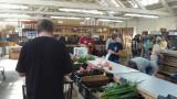 Food Bank, Olympia