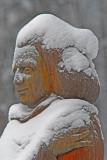 Siberian Goddess
