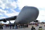 Hill AFB Air Show 2012