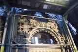 Louis Sullivan cast iron building