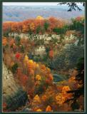 Autumn in the Finger Lakes is Gorges!
