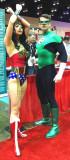 MegaCon 2011: SpiderMan Stan Lee Comics Star Trek Thor