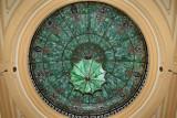 Beneath the Tiffany-Style Courtoom Dome (2202)